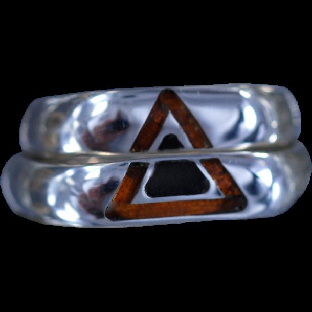 Designed by You - Triangles  - 1 sæt/Satz/Set
